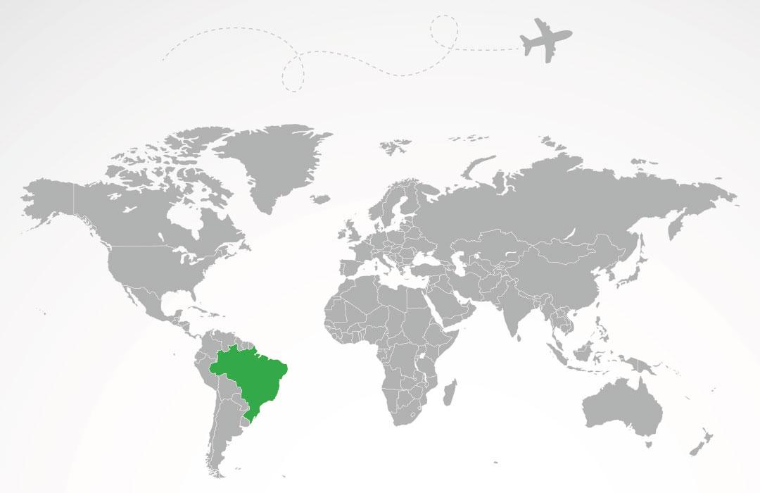 bresil-map
